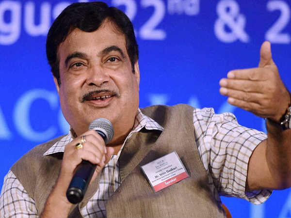 Nitin Gadkari clarifies about his statement BJP over promised in 2014 elections