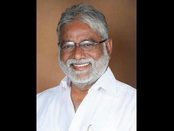 Karnataka state education minister N Mahesh resigns