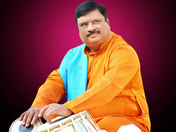 Hindustani musician Anant Bhagwath to be felicitated in Bengaluru