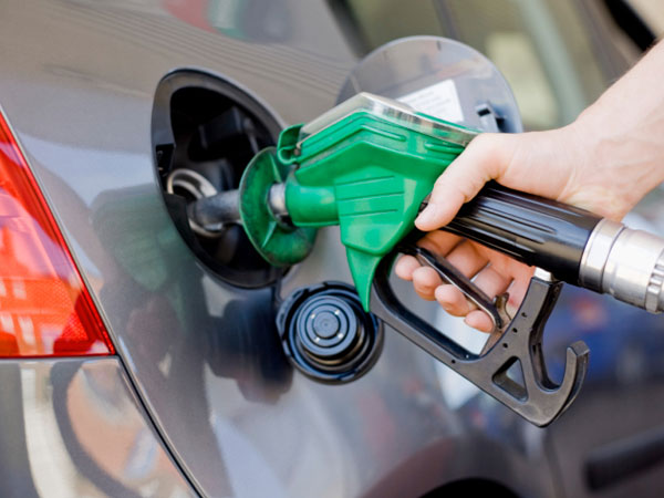 Fuel price increases once again