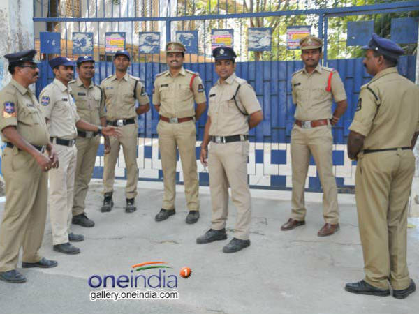 36 police sub inspectors and three DYSP transferred