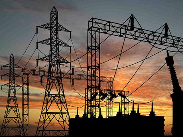 KPTCL hiked power price by 14 paise per unit