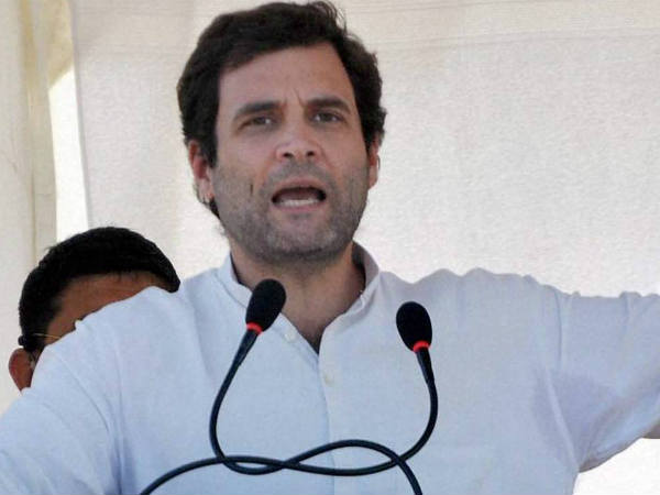 Why cant I visit religious places? asks Rahul Gandhi