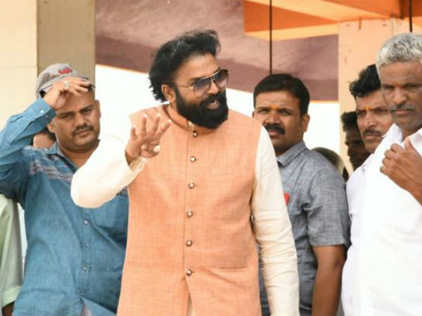 BJP has stronghold in Ballari says B Sriramulu
