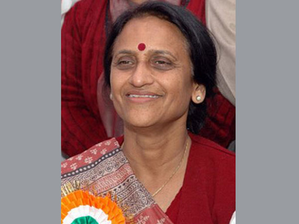 Non-bailable warrant against Uttar Pradesh Tourism Minister Rita Bahuguna Joshi