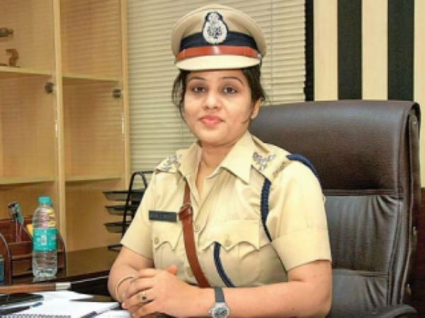 Bengaluru: IPS officer Roopa Moudgil reacts to Metoo campaign
