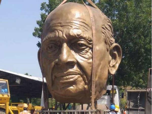 ಏಕತಾ ಪ್ರತಿಮೆ: ರಾಜ್ಯದ ಗಣ್ಯರಿಗೆ ಗುಜರಾತ್ ಸಚಿವರಿಂದ ಆಹ್ವಾನ