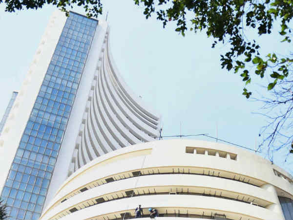 Sensex plunges more than 500 points, hits 3 month low