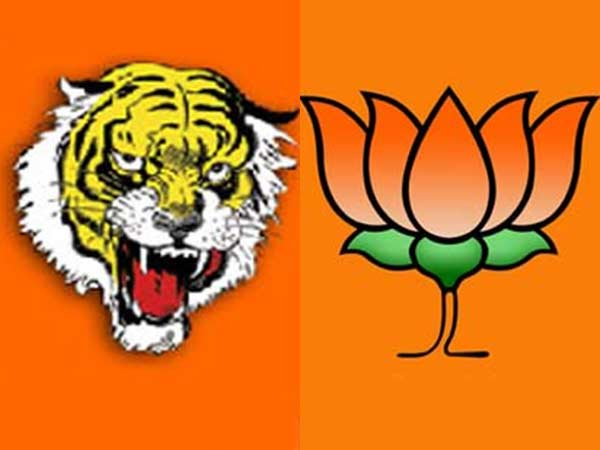 BJP will be dethroned if Ram Temple is not built, warns Shiv Sena