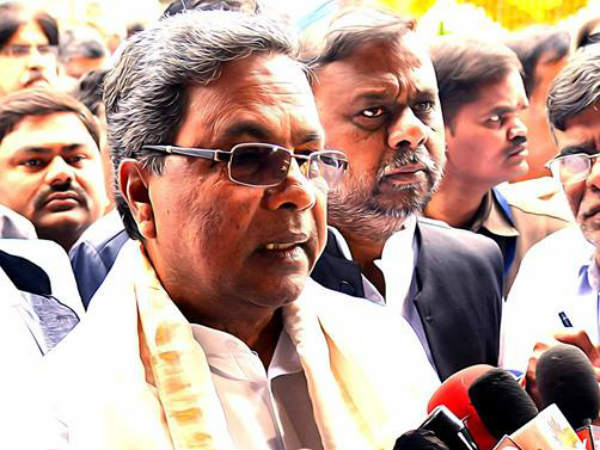Siddaramaiah to camp in Jamakhandi to win by election