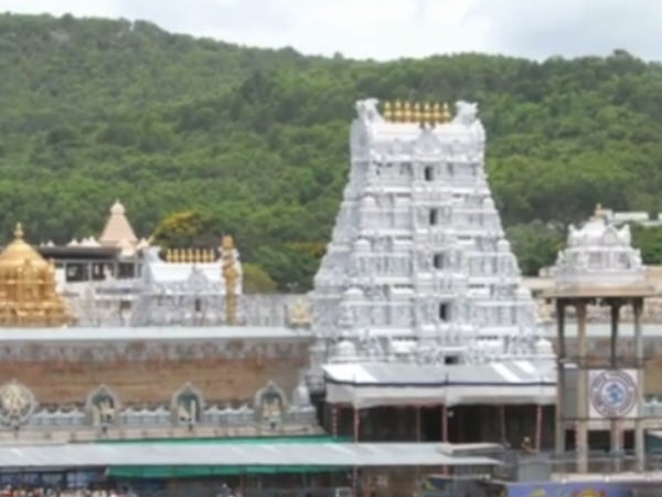 Record sale of 5.13 lakh laddus at Tirumala temple on Sep 30