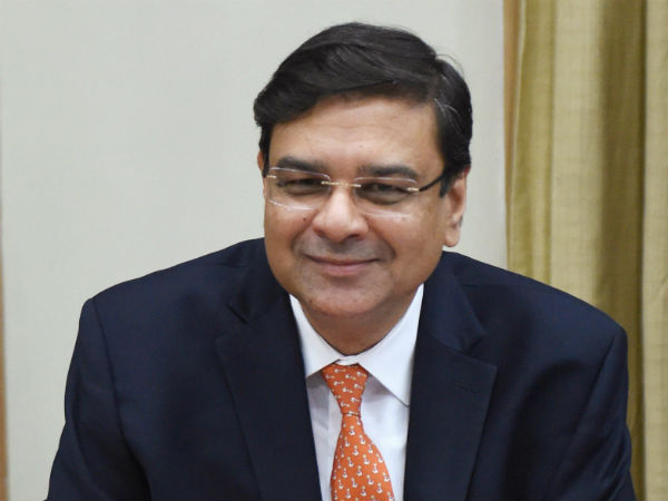 RBI chief Urjit Patel may consider resigning