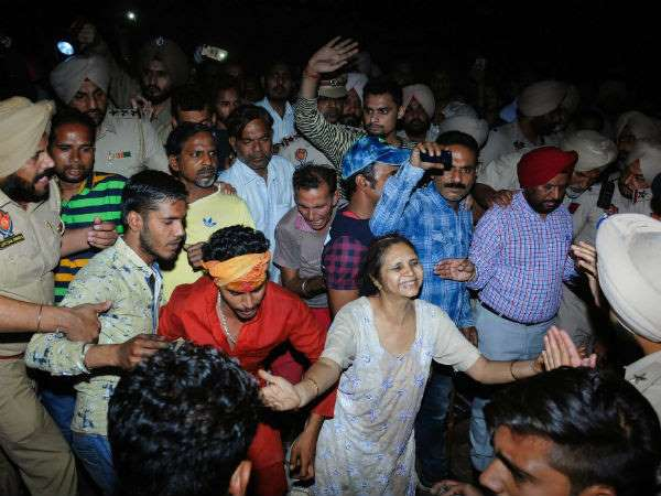 Dussehra Amritsar Train Tragedy What And How Accident Happened