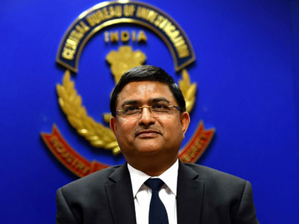 Cbi Names Its No 2 Man Asthana As Accused No 1 In Bribery Case