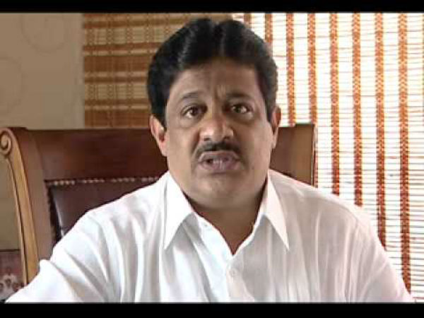 Zameer Ahmed said Siddaramaiah will contest the next election