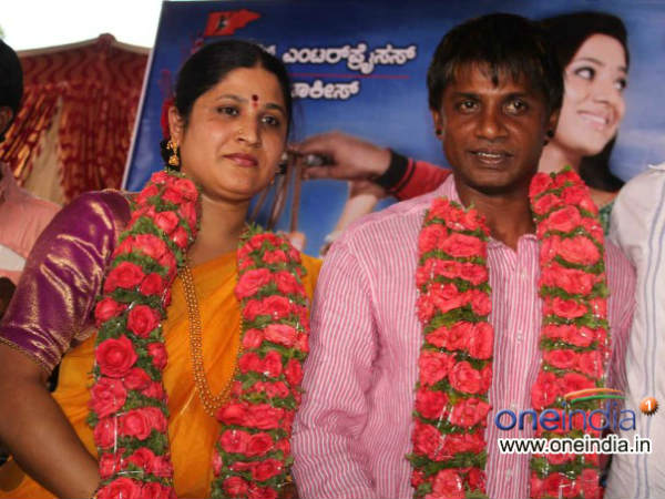 Duniya Vijay gets Notice from State Women Commission