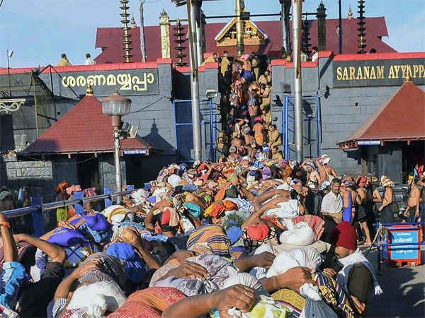ಈ ಬಾರಿ ಮೈಸೂರು ಜಿಲ್ಲೆಯಲ್ಲಿ ಅಯ್ಯಪ್ಪ ಮಾಲಾಧಾರಿಗಳ ಸಂಖ್ಯೆ ಇಳಿಮುಖ