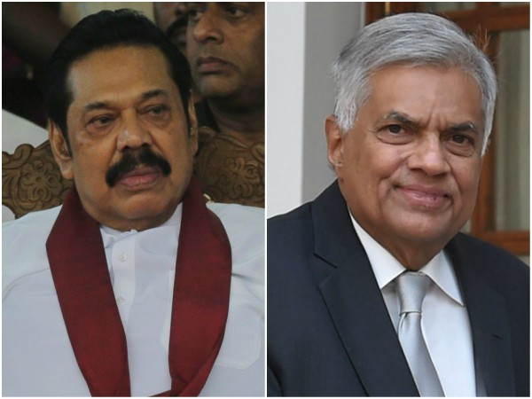 Sri Lanka Speaker Jaysuriya Presses For Floor Test To End Political Crisis