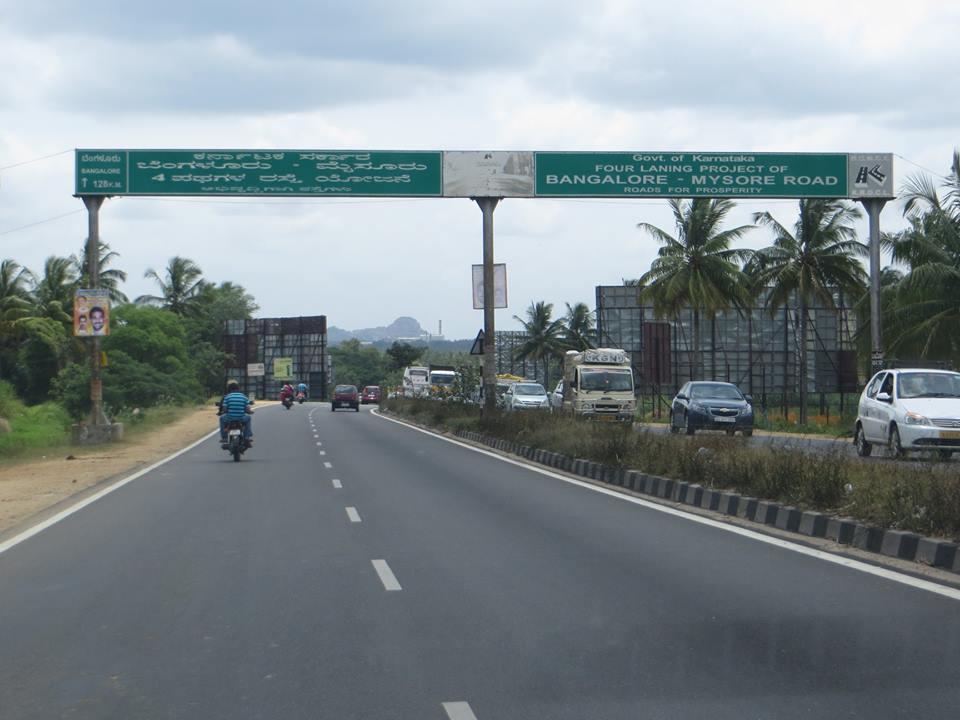 ಬೆಂಗಳೂರು-ಮೈಸೂರು 6 ಪಥ ರಸ್ತೆ ಕಾಮಗಾರಿ ಡಿಸೆಂಬರ್ನಲ್ಲಿ ಆರಂಭ