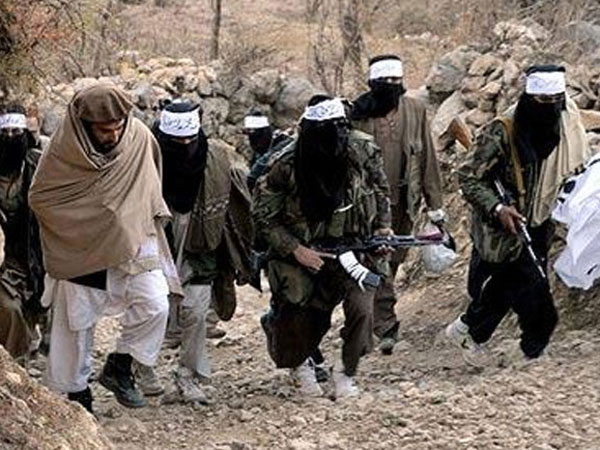 In a first, India to be in talks with Taliban at non official level in Russia
