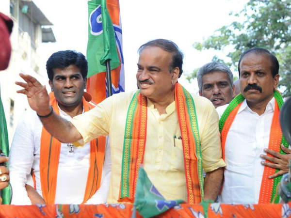 Man Is God Made Rocket Ananth Kumar