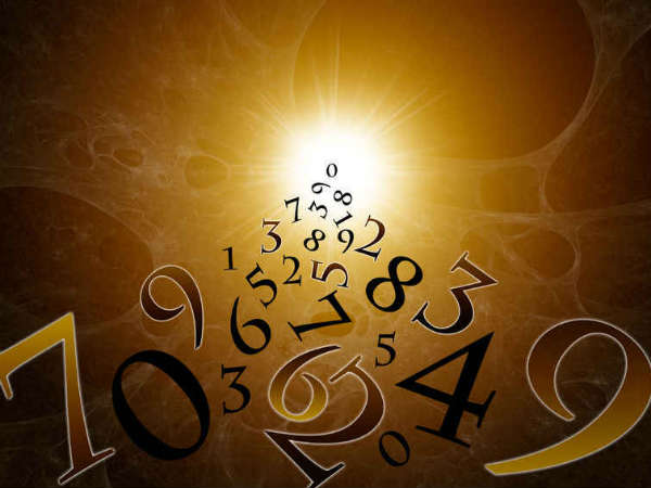 Numerology Birth Number And Name Number Importance