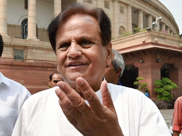 Ahmed Patel the most trusted man of Sonia Gandhi takes over command in Rajasthan