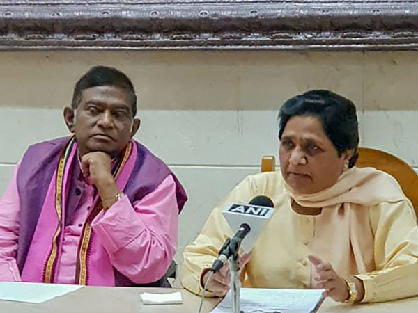 Mayawati for PM, I will be CM of Chhattisgarh, says Ajit Jogi