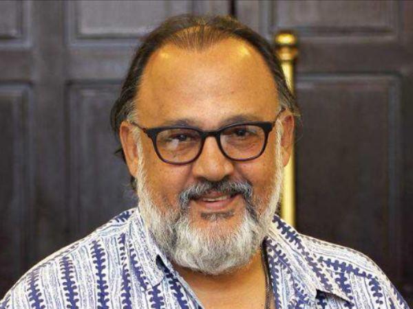 'ಸಂಸ್ಕಾರಿ' ನಟ ಅಲೋಕ್ ನಾಥ್ ವಿರುದ್ಧ ಎಫ್ಐಆರ್ ದಾಖಲು