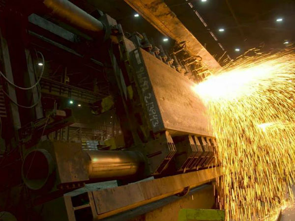 Arcelor Mittal to set up steel plant in Ballari