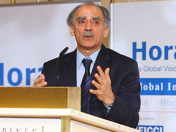 Arun Shourie submission in SC regarding Rafale deal