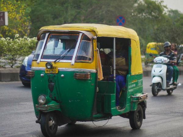 ಸರ್ಕಾರ ಯು-ಟರ್ನ್: 2020ರವರೆಗೆ ಟು ಸ್ಟ್ರೋಕ್ ಆಟೋ ಓಡಿಸಬಹುದು