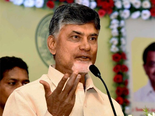 Don't forget origins! Without TD, where is KCR? says, Chandrababu Naidu