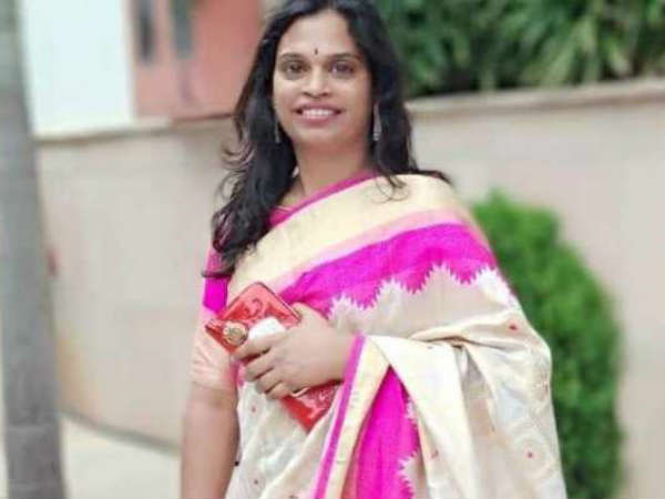 A transgender candidate of Telangana assembly elections missing