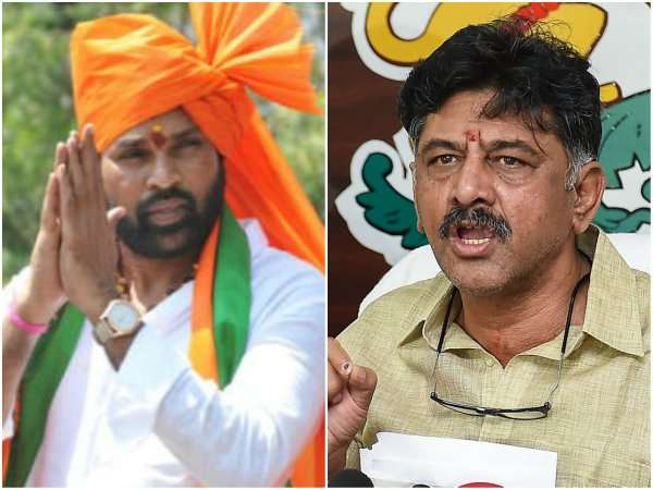 Bellary Poll Results 2018 Five Reasons Behind Bjp Defeat