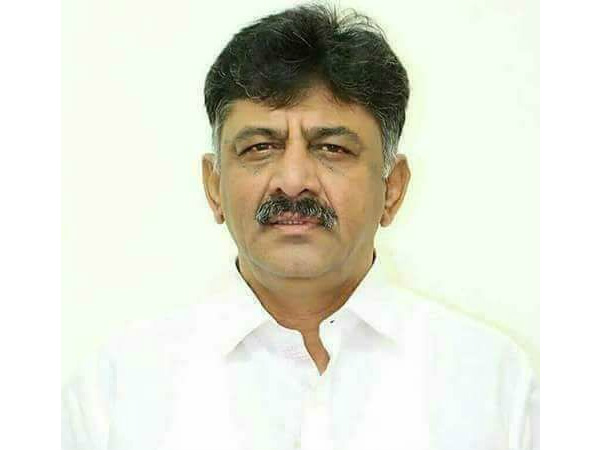 Government has nothing to do with Janardhan Reddy case: DK Shivakumar
