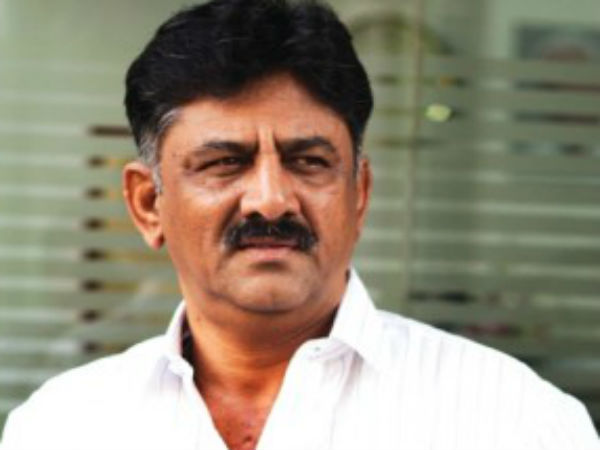 ED does not send any notice to me: DK Shivakumar