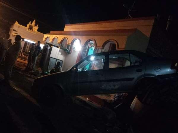 ಚಾಮರಾಜನಗರದಲ್ಲಿ ಕಾರು ಚಾಲಕನ ಎಡವಟ್ಟಿಗೆ ಅಮಾಯಕ ಜೀವ ಬಲಿ