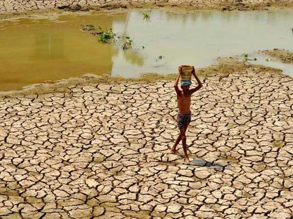 Central team to study drought affected districts in Karnataka
