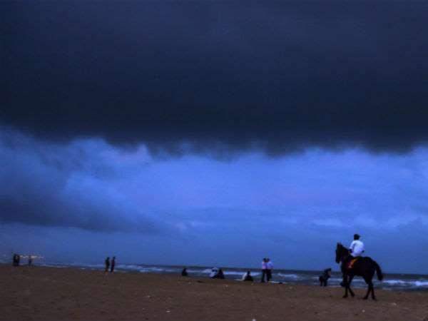 ಗಜ ಚಂಡಮಾರುತ ರೌದ್ರಾವತಾರಕ್ಕೆ ತಮಿಳುನಾಡಿನಲ್ಲಿ 23 ಮಂದಿ ಬಲಿ