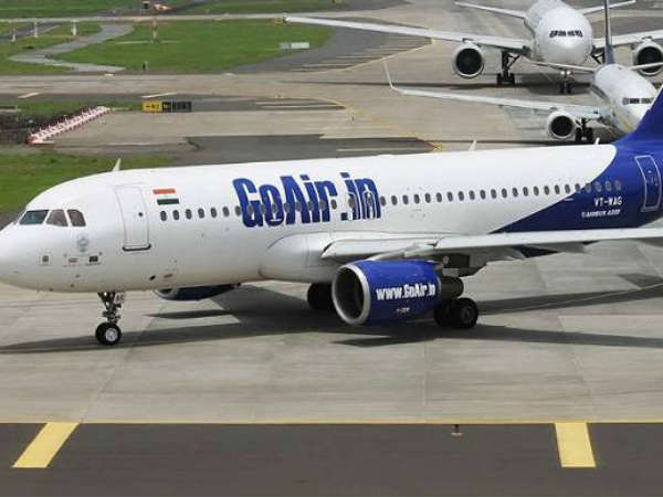 GoAir to connect Bengaluru-Phuket from December