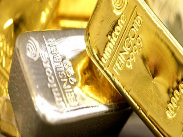 Gold and silver lose charm on Friday