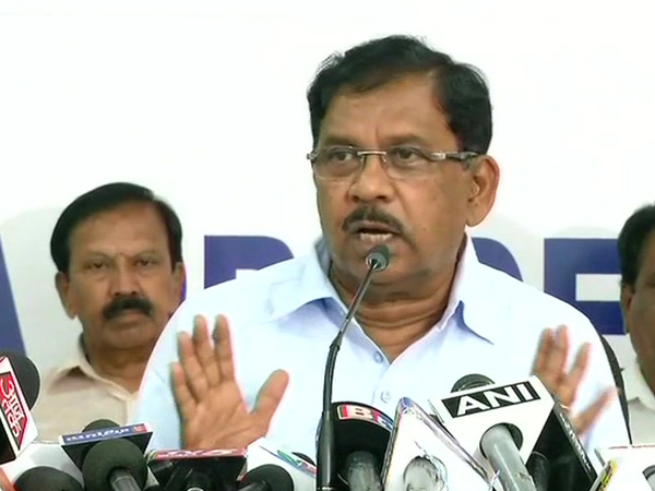 Kalburgi murder investigation is in the perfect way: Parameshwar