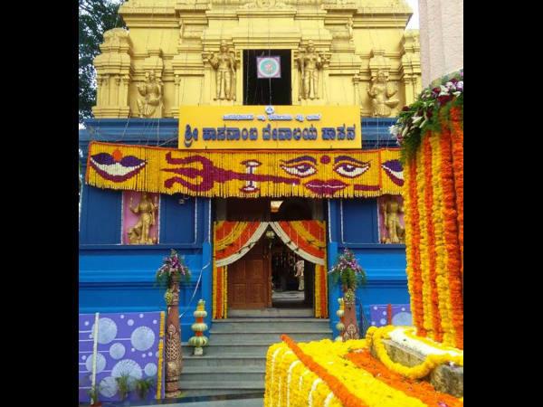ಹಾಸನಾಂಬೆ ದರ್ಶನ : ವಿಶೇಷ ದರ್ಶನಕ್ಕೆ 1 ಸಾವಿರ ರೂ. ಟಿಕೆಟ್