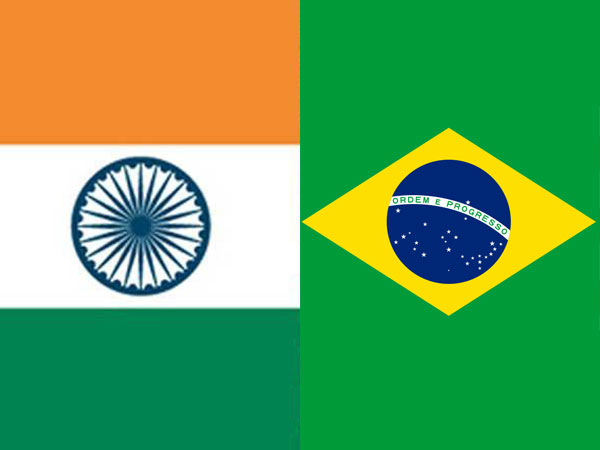 ಬ್ರೆಜಿಲ್ ಹಿಂದಿಕ್ಕಿ ನಂ.1 ಸ್ಥಾನಕ್ಕೇರಲು ಸಜ್ಜಾದ ಭಾರತ