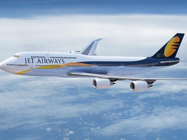 1298 crore loss in Q2, Jet Airways lost 14 crore every day