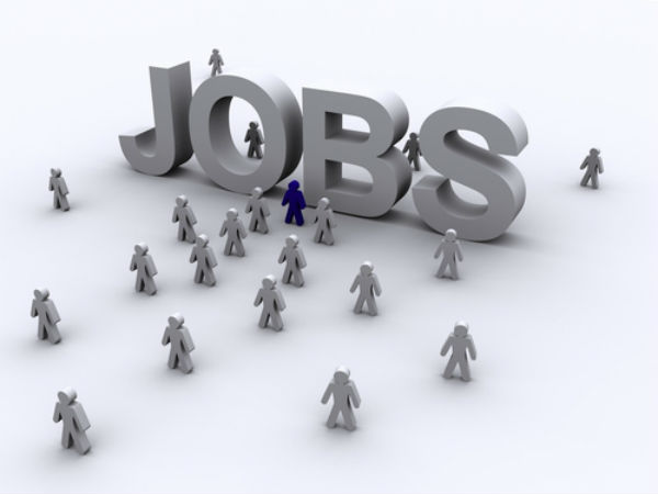 Job Fair In Hassan On November 24