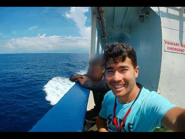 experts advised to stop searching us man john allen chau body andaman sentinelese tribe