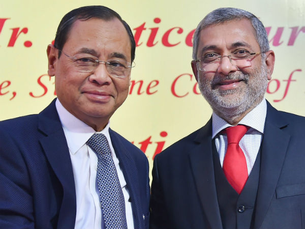 Justice kurian Joseph retires from supreme court speach