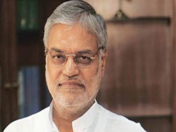 Only Brahmins know Hinduism, says Congress leader CP Joshi